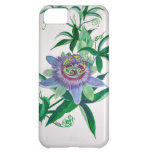 Passion Flower iPhone 5C Covers