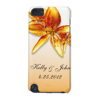 Passion Flower iPod Touch (5th Generation) Case