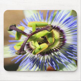 Passion Flower Mousepad