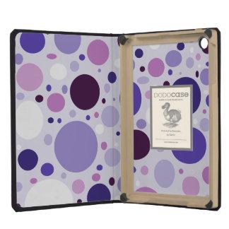 Passion For Purple iPad Mini Cover