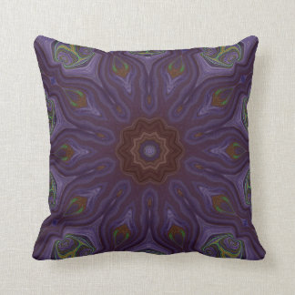 Passion For Purple. Pillow