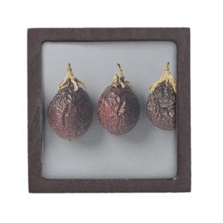 Passion fruit aging premium jewelry boxes