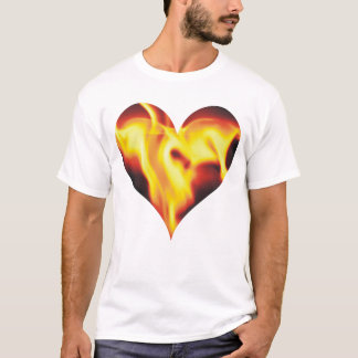 Passion Heart T-Shirt