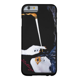 Passion-Inhale Barely There iPhone 6 Case