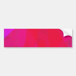 Passion Intensified Bumper Sticker