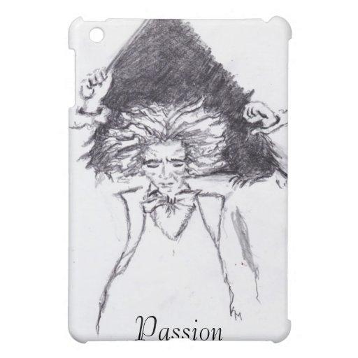 Passion iPad Mini Covers