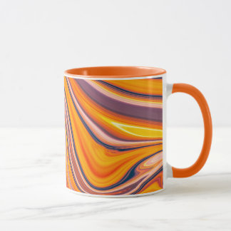 Passion - Orange < LEMAT WORKS > 325 ml Mug