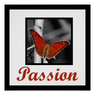 Passion Posters