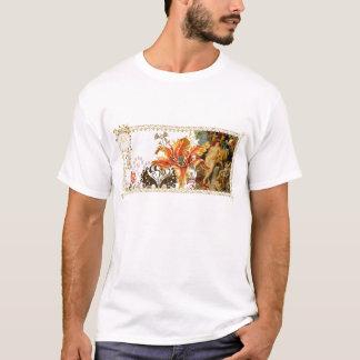 Passion Range Art Decor Gear T-Shirt