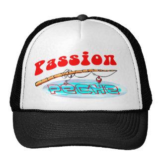 Passion sinned trucker hat