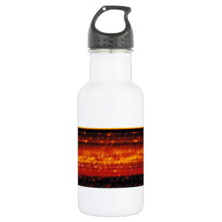 Passion Stainless Steel Water Bottle