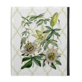 Passion Vine iPad Folio Covers