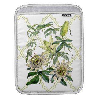 Passion Vine Sleeve For iPads