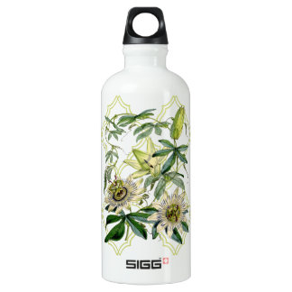 Passion Vine Water Bottle