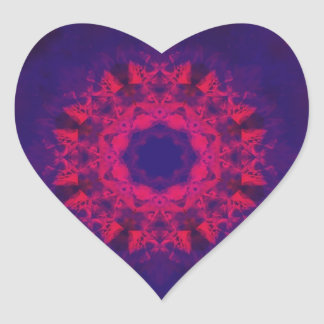 Passionate Love Stickers