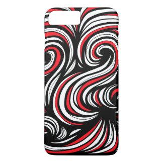 Passionate Powerful Honest Energetic iPhone 7 Plus Case