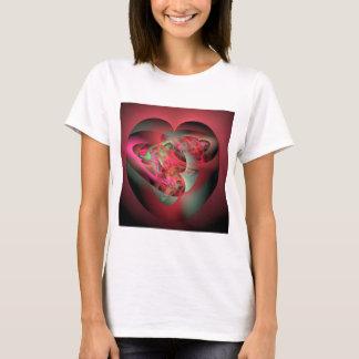 Passionate Turmoil T-Shirt