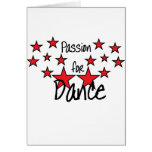 passionfordance greeting cards
