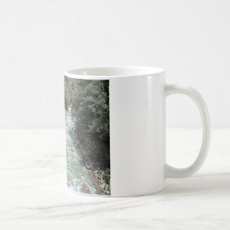 Passirio torrent - Merano Italy Classic White Coffee Mug