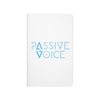 Passive Voice Journal