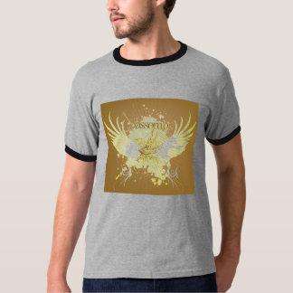 Passompe Oblong Ring T-Shirt