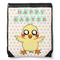 Passover 2014 drawstring bag