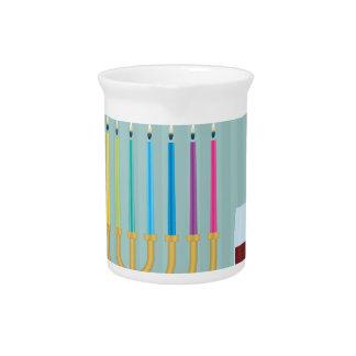 passover beverage pitcher