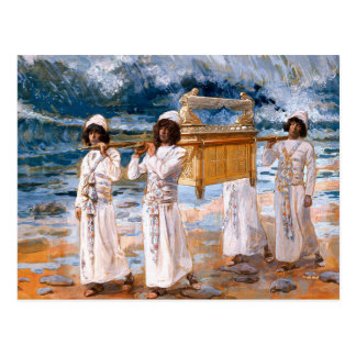 Passover Blessings.Fine Art Customizable Postcards