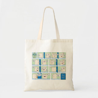 Passover Budget Tote Bag