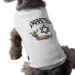 Passover Camisa De Perrito