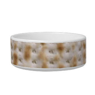 Passover Cat Food Matzo Bowl Cat Food Bowls