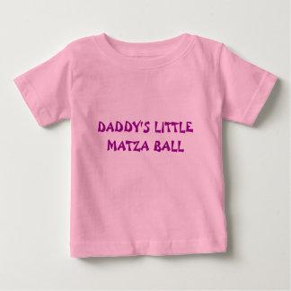 PASSOVER DADDY'S LITTLE MATZA BALL SHIRT