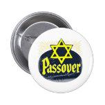 Passover del vintage pin