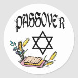 Passover Etiquetas