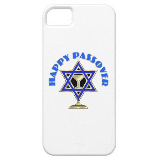 Passover feliz iPhone 5 funda