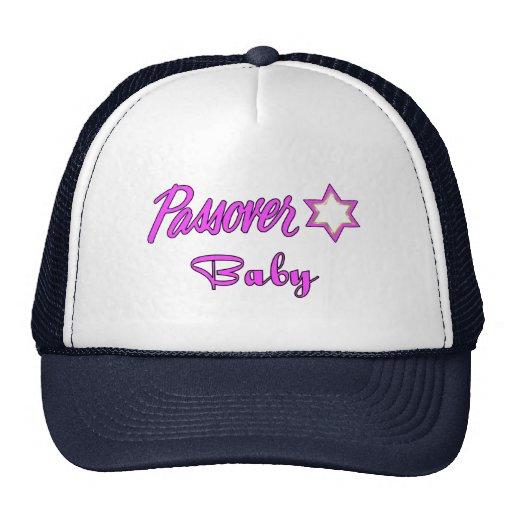 Passover Girl Trucker Hat
