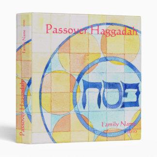 Passover Haggadh Binder