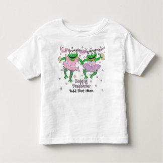 "Passover ""Hoppy Passover"" Shirt 2-6T"