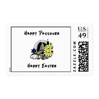 Passover interconfesional y Pascua Sello