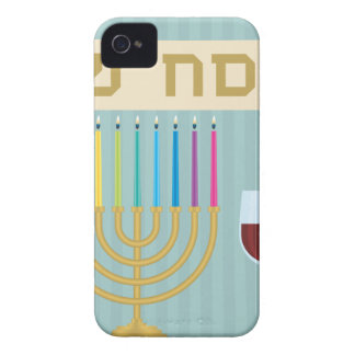 passover iPhone 4 Case-Mate cases