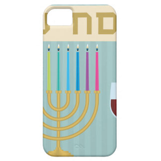 passover iPhone SE/5/5s case