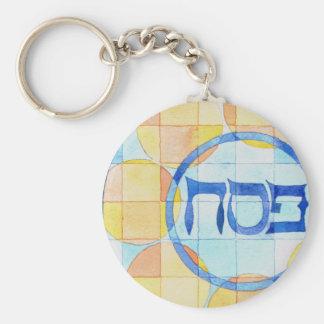 Passover Keychain
