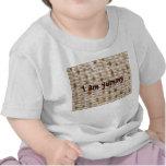 Passover Matzoh Baby's Tee (short sleeve)