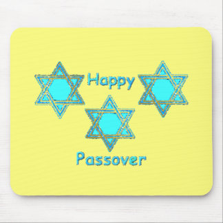 PASSOVER Mousepad