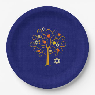 Passover | Pesach Celebration Paper Plates