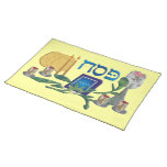 Passover Placemat Manteles