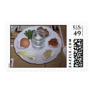 Passover Stamp