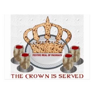 Passover Postcard