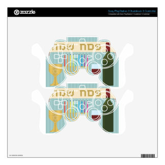 passover PS3 controller skins
