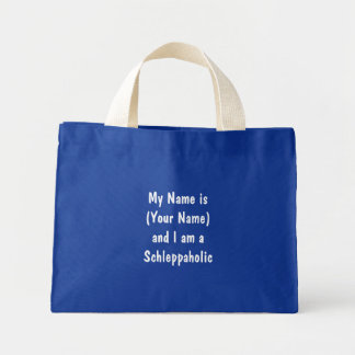 Passover Schlepper Bag (Customize!)